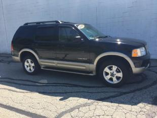 2005 Ford Explorer for sale at CHOICE AUTO SALES in Murrysville PA