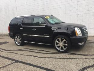 2013 Cadillac Escalade for sale at CHOICE AUTO SALES in Murrysville PA