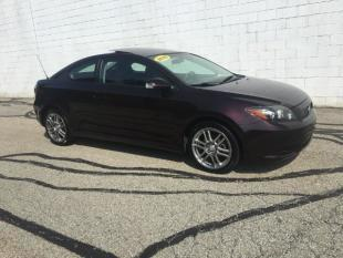 2010 Scion tC for sale at CHOICE AUTO SALES in Murrysville PA