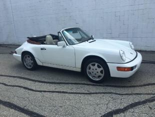 1990 Porsche 911 for sale at CHOICE AUTO SALES in Murrysville PA