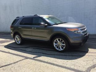 2011 Ford Explorer for sale in Murrysville, PA