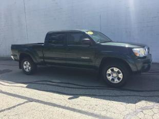2009 Toyota Tacoma for sale at CHOICE AUTO SALES in Murrysville PA