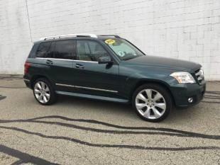 2010 Mercedes-Benz GLK for sale in Murrysville, PA