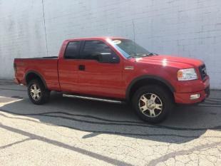 2005 Ford F-150 for sale in Murrysville, PA