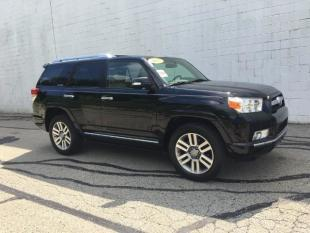 2013 Toyota 4Runner for sale in Murrysville, PA