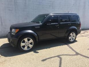 2011 Dodge Nitro for sale at CHOICE AUTO SALES in Murrysville PA