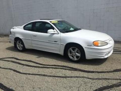 2000 Pontiac Grand Am for sale in Murrysville, PA