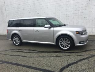 2014 Ford Flex for sale in Murrysville, PA