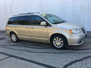 2014 Chrysler Town and Country for sale in Murrysville, PA