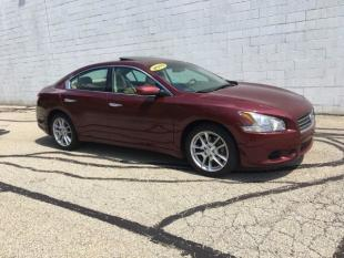2010 Nissan Maxima for sale in Murrysville, PA