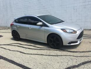 2013 Ford Focus for sale in Murrysville, PA