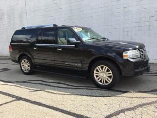 2014 Lincoln Navigator L for sale in Murrysville, PA