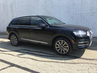 2017 Audi Q7 for sale in Murrysville, PA