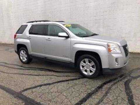 2011 GMC Terrain for sale in Murrysville, PA