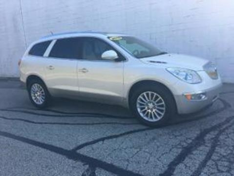 2010 Buick Enclave for sale in Murrysville, PA
