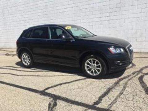 2012 Audi Q5 for sale in Murrysville, PA