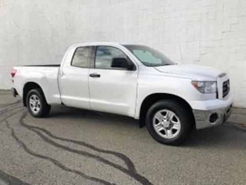 2008 Toyota Tundra for sale in Murrysville, PA