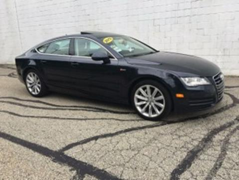 Audi A7 For Sale in Pennsylvania - Carsforsale.com®
