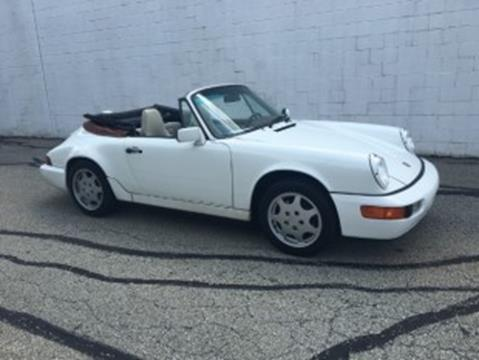 1990 Porsche 911 for sale in Murrysville, PA