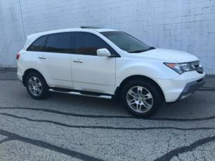 2007 Acura MDX for sale in Murrysville, PA