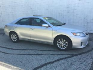 2010 Toyota Camry Hybrid for sale in Murrysville, PA