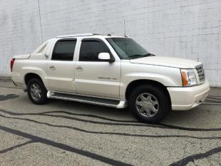 2005 Cadillac Escalade EXT for sale in Murrysville, PA