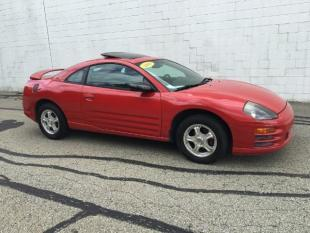2000 Mitsubishi Eclipse for sale in Murrysville, PA