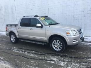 2007 Ford Explorer Sport Trac for sale in Murrysville, PA