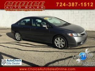 2009 Honda Civic for sale in Murrysville, PA