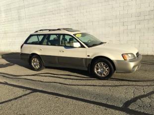 2003 Subaru Outback for sale in Murrysville, PA