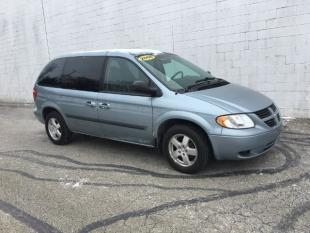 2006 Dodge Caravan for sale in Murrysville, PA