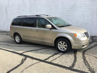 2008 Chrysler Town and Country for sale in Murrysville, PA