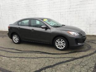 2013 Mazda MAZDA3 for sale in Murrysville, PA