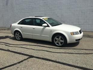 2005 Audi A4 for sale in Murrysville, PA