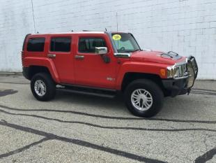 2006 HUMMER H3 for sale in Murrysville, PA
