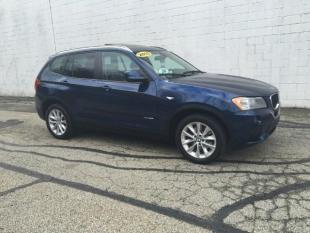 2013 BMW X3 for sale in Murrysville, PA