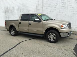 2008 Ford F-150 for sale in Murrysville, PA
