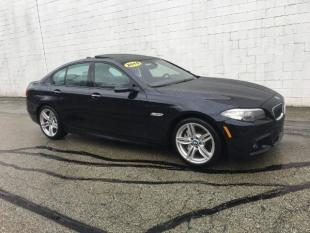 2015 BMW 5 Series for sale in Murrysville, PA