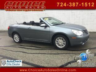 2009 Chrysler Sebring for sale in Murrysville, PA