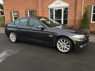 2011 BMW 5 Series for sale in Murrysville, PA