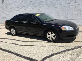 2008 Chevrolet Impala for sale in Murrysville, PA