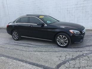 2016 Mercedes-Benz C-Class for sale in Murrysville, PA