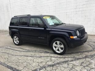 2014 Jeep Patriot for sale in Murrysville, PA