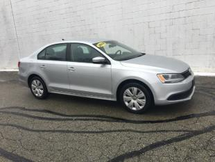 2014 Volkswagen Jetta for sale in Murrysville, PA