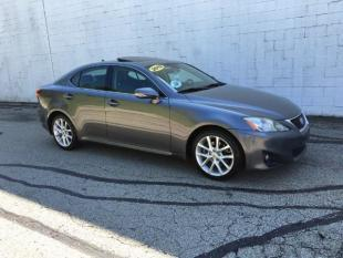 2012 Lexus IS 250 for sale in Murrysville, PA