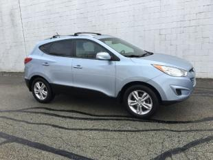 2012 Hyundai Tucson for sale in Murrysville, PA