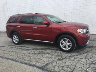 2013 Dodge Durango for sale in Murrysville, PA