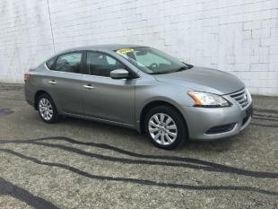 2014 Nissan Sentra for sale in Murrysville, PA