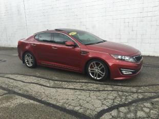2013 Kia Optima for sale in Murrysville, PA