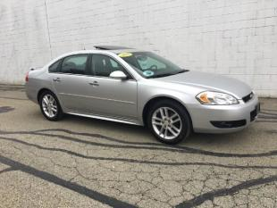 2013 Chevrolet Impala for sale in Murrysville, PA